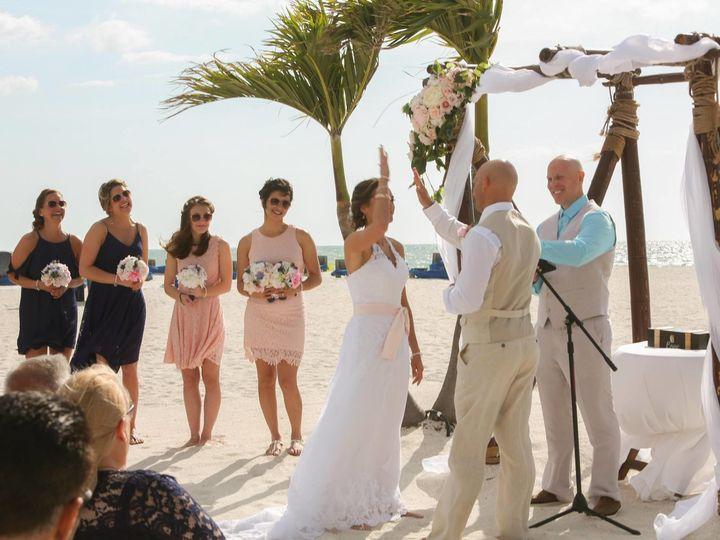 Tmx 1511157702945 18278322101546537410935905933170259246839535o Tampa, Florida wedding officiant