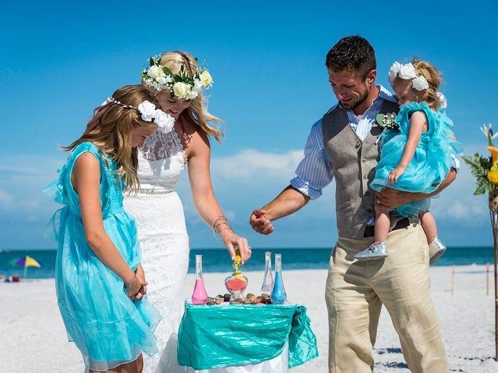 Tmx 1511157743951 Elizabethandshaddyasunsetvistasresortwedding039web Tampa, Florida wedding officiant