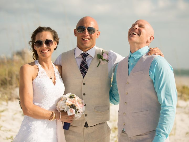 Tmx 1511157753529 Img9199 Tampa, Florida wedding officiant