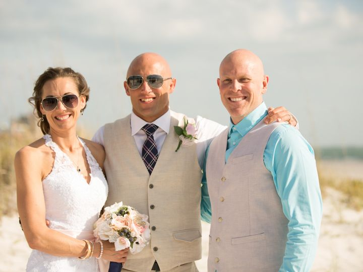 Tmx 1511931499529 Img9197 Tampa, Florida wedding officiant