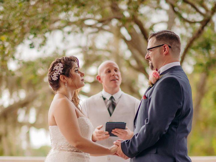 Tmx 1515900297 A7f317d41e68510d 1515900296 A49151e9f0215268 1515900297778 3 2017 10 07Catalina Tampa, Florida wedding officiant