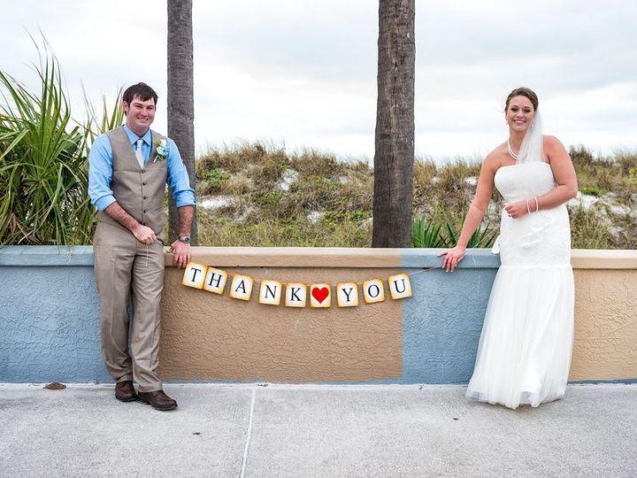 Tmx 1526270271 65bd280d3699b312 1526270269 Dc691906101be725 1526270269485 10 Sarah And Grant A Tampa, Florida wedding officiant