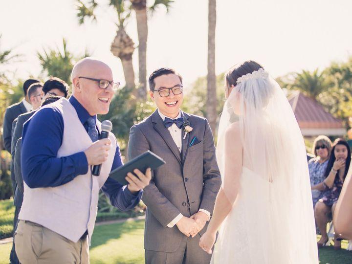 Tmx 1526270271 Ed6ef74dba06e123 1526270270 45c08c7494b99a64 1526270269488 11 Unnamed Tampa, Florida wedding officiant