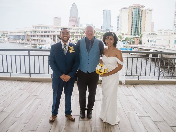 Tmx Anna And Mario 2 Johanna Wedding Photo 51 954709 157583681027162 Tampa, Florida wedding officiant