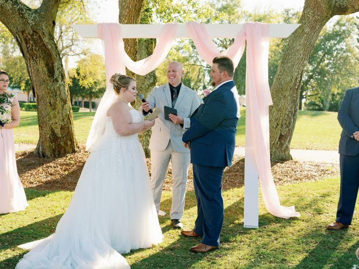 Tmx Emily 3 51 954709 157583709470314 Tampa, Florida wedding officiant
