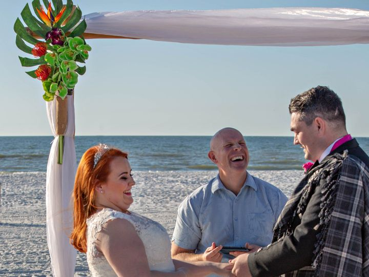 Tmx Mr And Mrs Tod 51 954709 157583694138504 Tampa, Florida wedding officiant