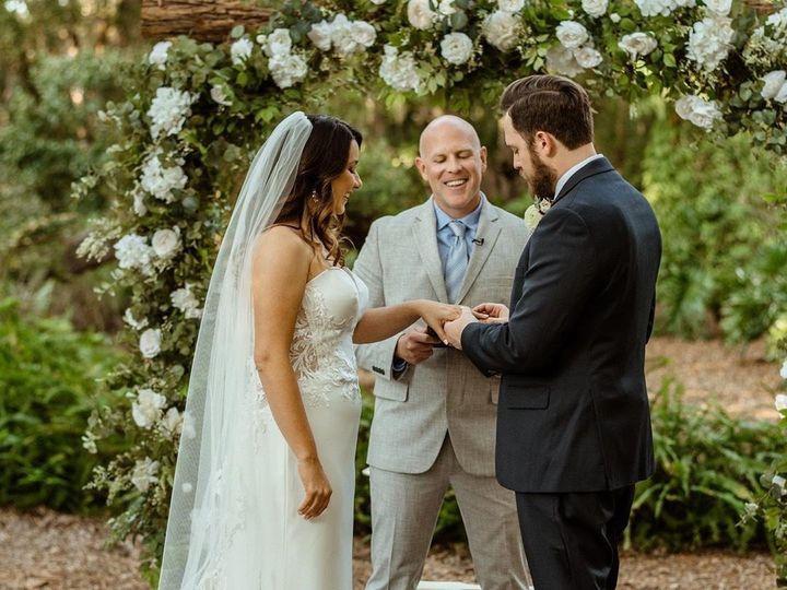 Tmx Nick And Savannah Photo B Ashton Brookey 51 954709 157661119785750 Tampa, Florida wedding officiant