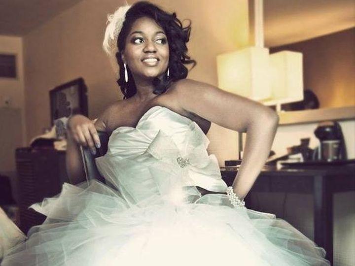 Tmx 1456373862163 Bride5 1 San Diego, CA wedding beauty
