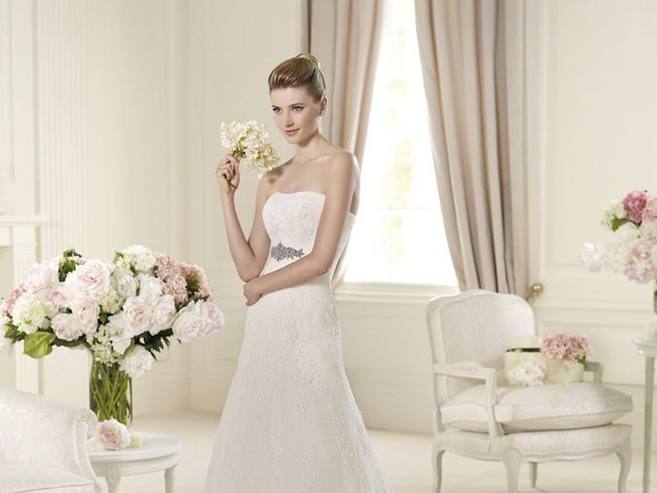 Tmx 1357049149521 UDINEB New York wedding dress