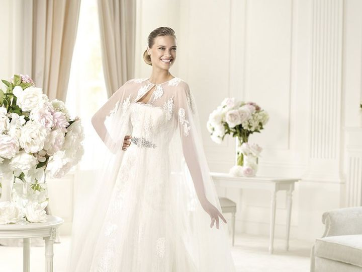 Tmx 1357049162990 UGAZB New York wedding dress