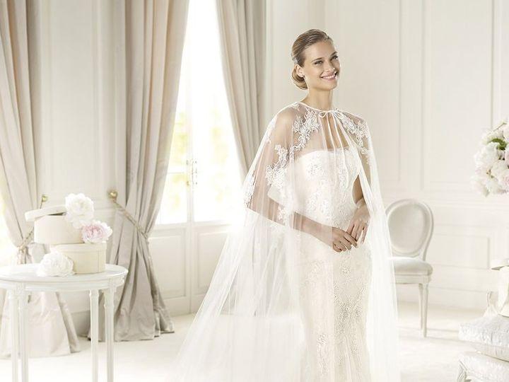 Tmx 1357049214224 URUGUAYB New York wedding dress