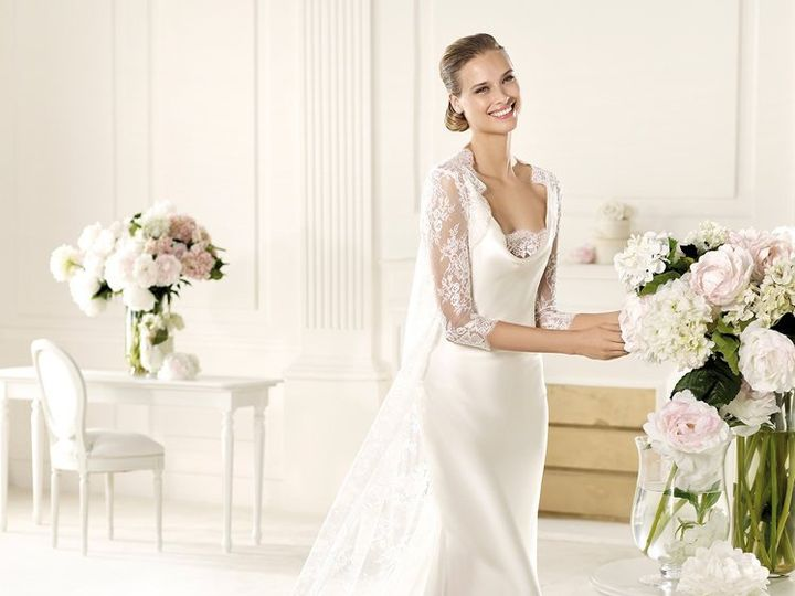 Tmx 1357049238177 VERSOB New York wedding dress