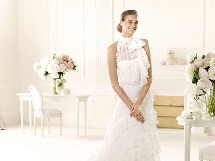 Tmx 1357049263137 VIDAB New York wedding dress