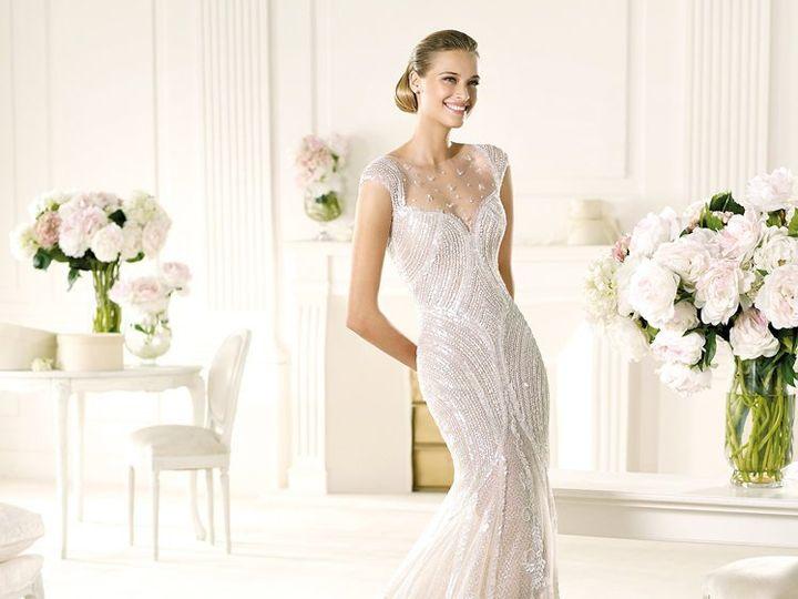 Tmx 1357049272435 VENTURAB New York wedding dress