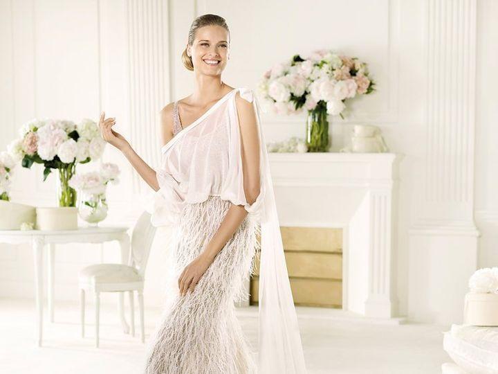 Tmx 1357049291901 VALSB New York wedding dress