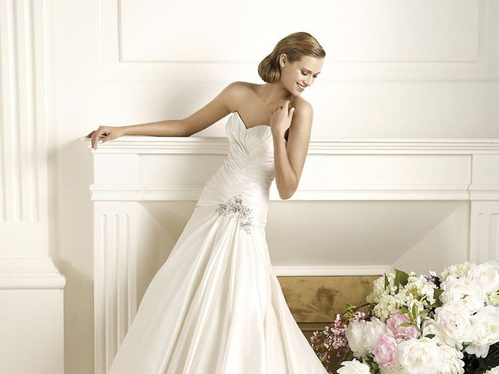 Tmx 1357049345765 DOROTHYB New York wedding dress