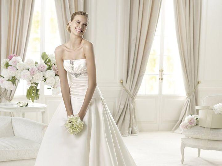 Tmx 1357049358098 ULEYB New York wedding dress