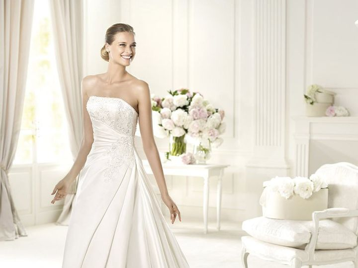 Tmx 1357049368564 UXUEB New York wedding dress