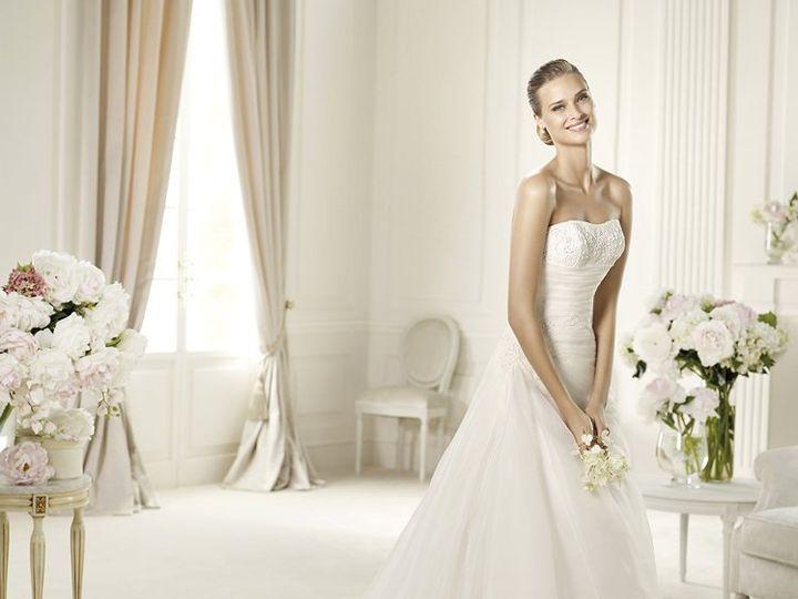 Tmx 1357049387609 USIRIAB New York wedding dress