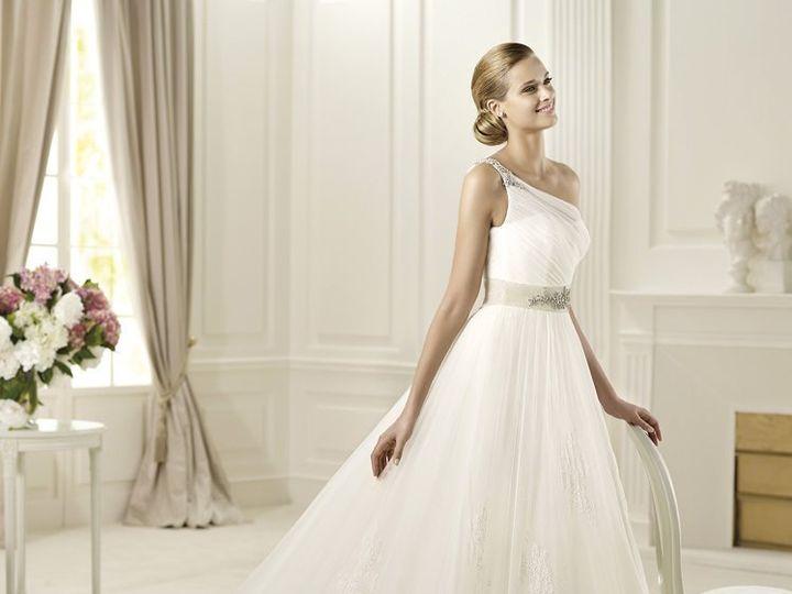 Tmx 1357049399712 DIOSAB New York wedding dress