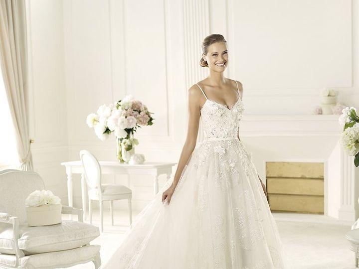 Tmx 1357049437628 DIONEB New York wedding dress