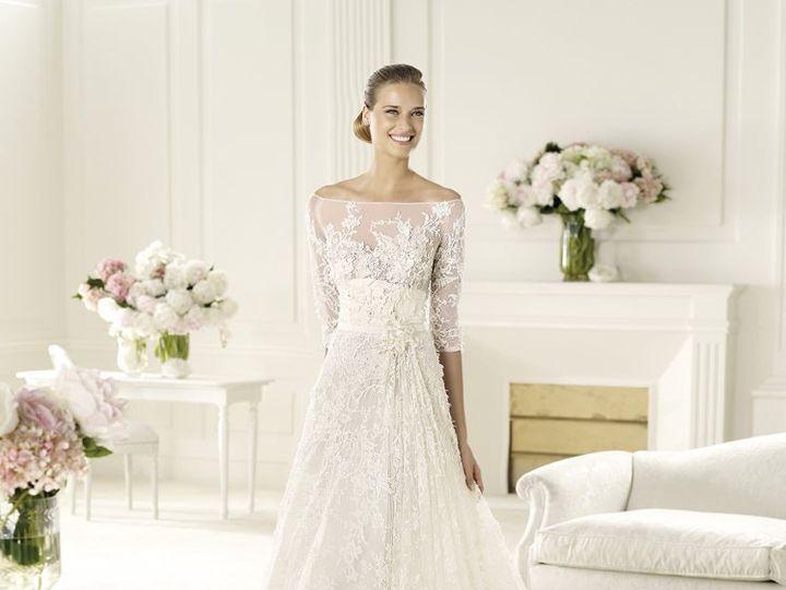 Tmx 1357049446285 FOLIEB New York wedding dress