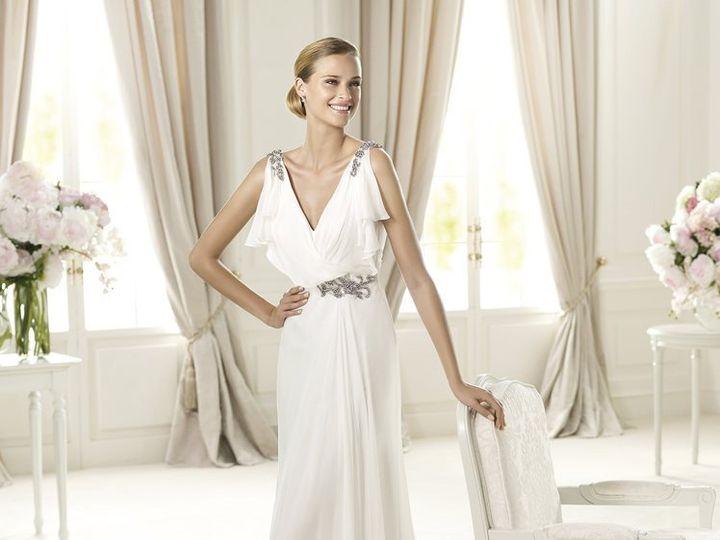 Tmx 1357049462090 UBERLYB New York wedding dress