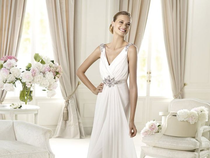 Tmx 1357049478618 UCLESB New York wedding dress