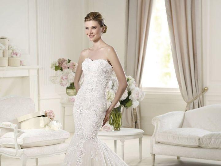 Tmx 1357049507511 URBANB New York wedding dress