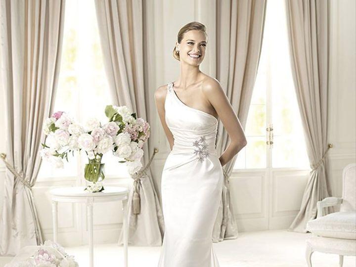 Tmx 1357049572202 UGARTEB New York wedding dress