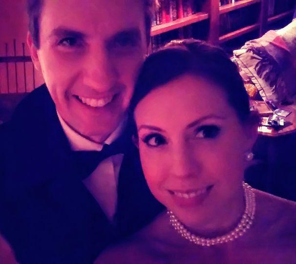 Todd and Stephanie Sullivan