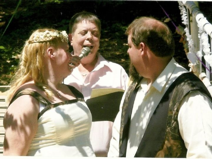 Tmx 1416671400207 Charity And John Farmingdale wedding officiant