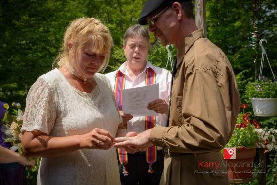 Tmx 1416671425904 Db And Kathy Farmingdale wedding officiant