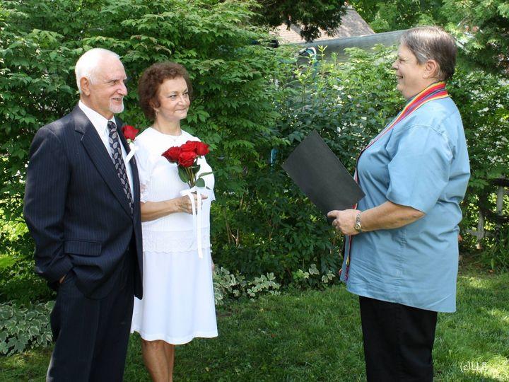 Tmx 1416671445564 Susan And Dana Farmingdale wedding officiant