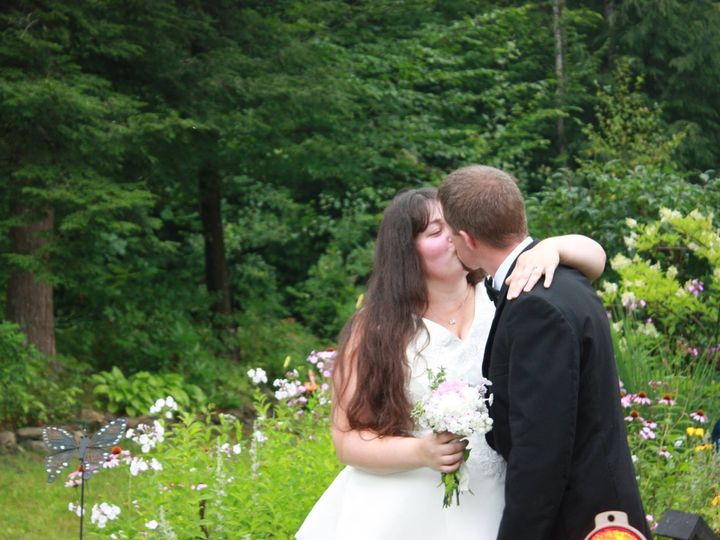Tmx 1420822394980 Laurie And Ken Farmingdale wedding officiant