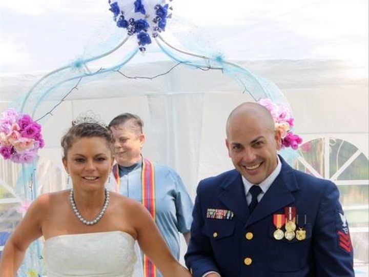 Tmx 1456967997800 Electa And Javier Farmingdale wedding officiant
