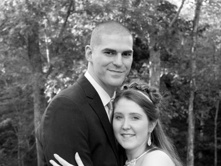 Tmx 1456967999050 Jessica And Adam Farmingdale wedding officiant