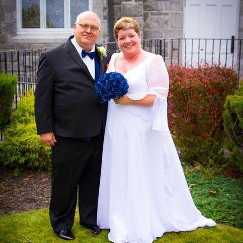 Tmx 1456968008808 Joyce And Gary Farmingdale wedding officiant