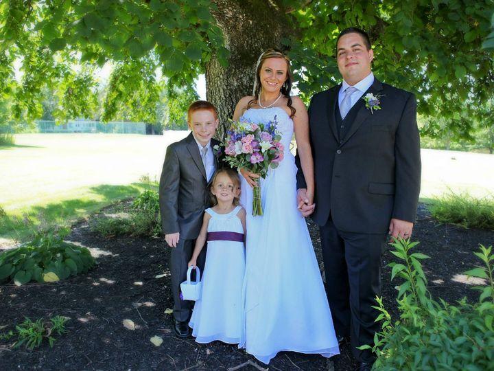 Tmx 1456968027475 The Harps Family Farmingdale wedding officiant