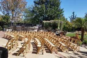 Chairs4Events and Party Rentals