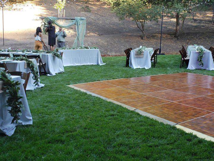 Tmx Lafayette Wedding 51 1046709 157954379283723 Redwood City, CA wedding rental