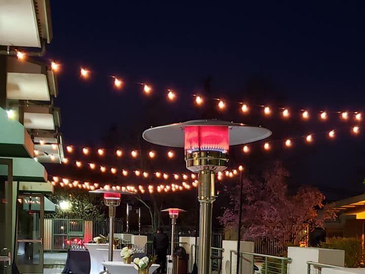 Tmx Lighting 51 1046709 V1 Redwood City, CA wedding rental