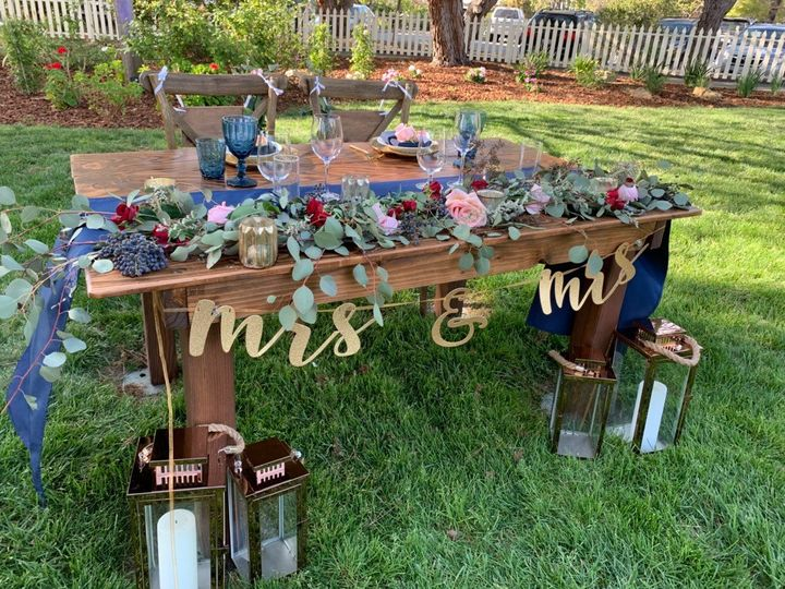 Tmx Old Country Sweetheart Table 51 1046709 1557871223 Redwood City, CA wedding rental