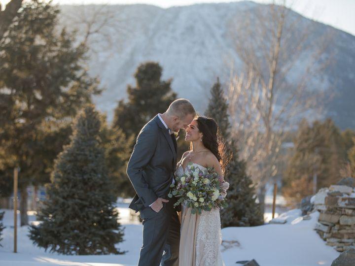 Tmx Hearth House January Wedding 1122 51 1246709 1570219419 Colorado Springs, CO wedding venue
