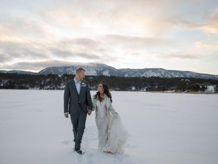 Tmx Hearth House January Wedding 1178 51 1246709 1570219427 Colorado Springs, CO wedding venue