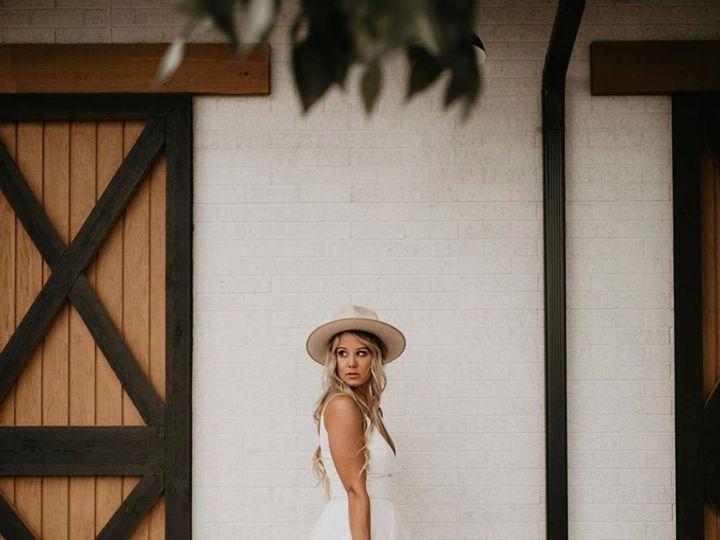 Tmx Hh Bride By Ashley Taylor Photography 51 1246709 1570219425 Colorado Springs, CO wedding venue