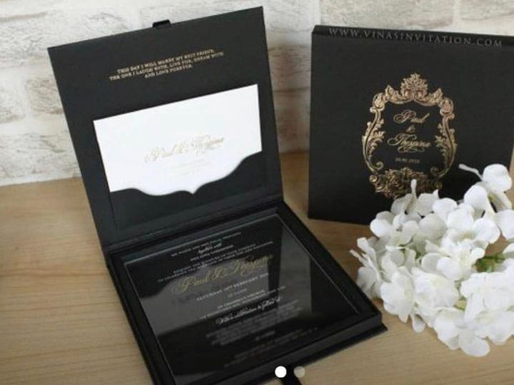 Tmx Eb2 51 1056709 158904408123209 Freehold, NJ wedding invitation