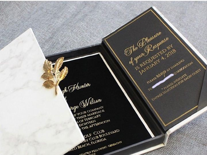 Tmx Eb5 51 1056709 158904408156737 Freehold, NJ wedding invitation