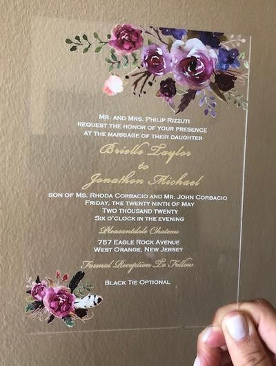 Tmx Eb8 51 1056709 158904408115065 Freehold, NJ wedding invitation