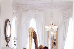 Ashley Toman- Harpist